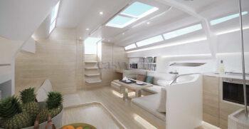 ELEVAYACHT – THE FIFTY-eleva-yacht