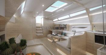ELEVAYACHT – THE FIFTY-sail-yacht
