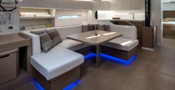 ELEVAYACHT – THE FIFTY-yacht