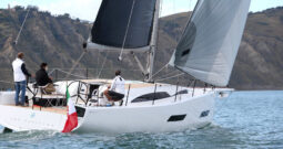 ELEVA YACHTS – THE FORTYTWO