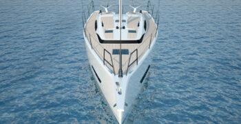 Eleva yacht 42 45