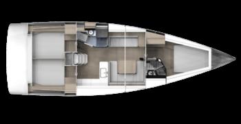 Eleva yacht 42 r