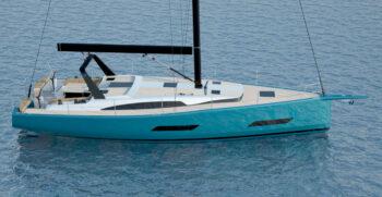 Eleva yacht 42 – rollbar
