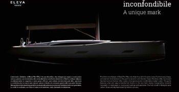 eleva yacht